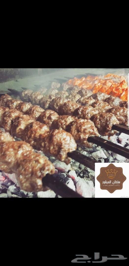 افضل مطاعم مشويات حجازية في جدة