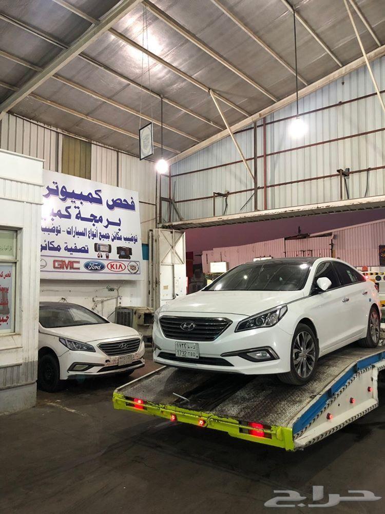 مكينه سنتافيه 2015 المعدله اصفار ضمان 3 شهور