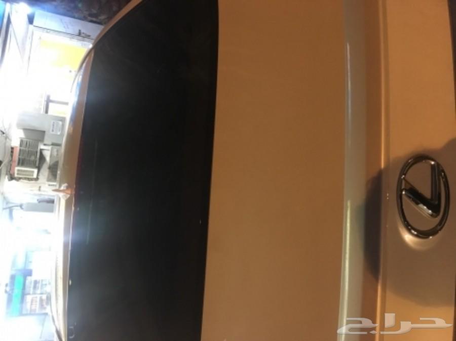 لكزس LS460L موديل 2016