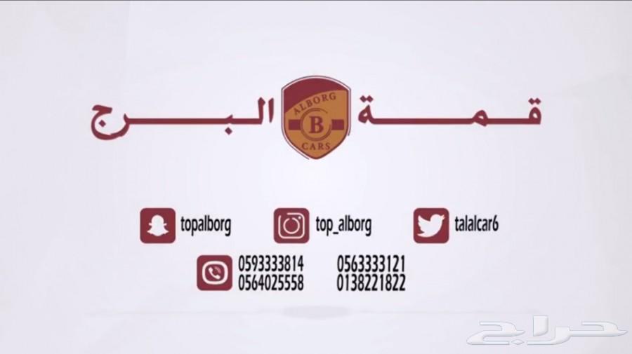 تويوتا . لاندكروزر ربع 2018 ( سلق) سعودي ب 98