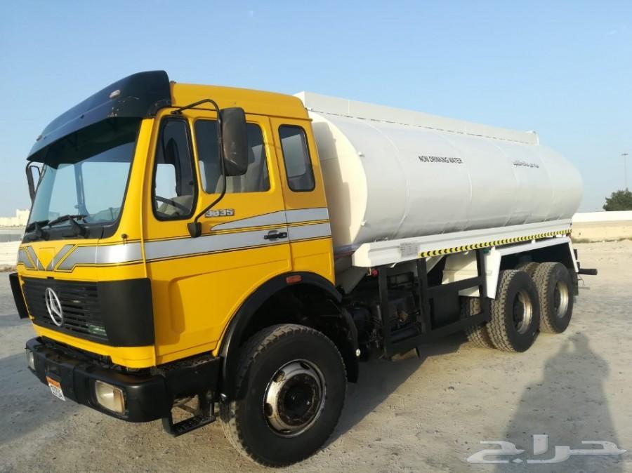 مرسديس3335
