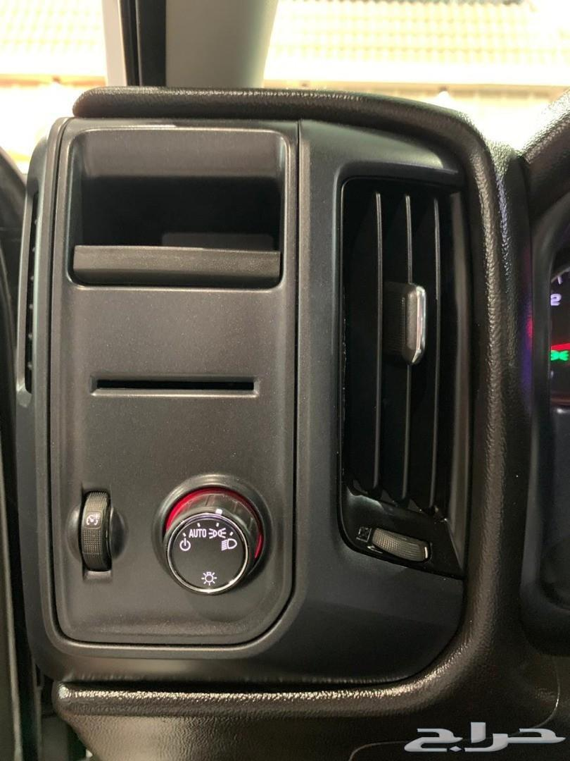 وانيت GMC سييرا 4X4 سعودي (تم البيع)