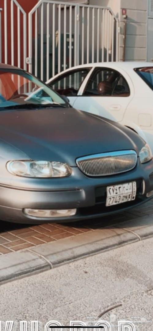 كابرس 2002 ال اس  ls ثمانيه 8 سلندر