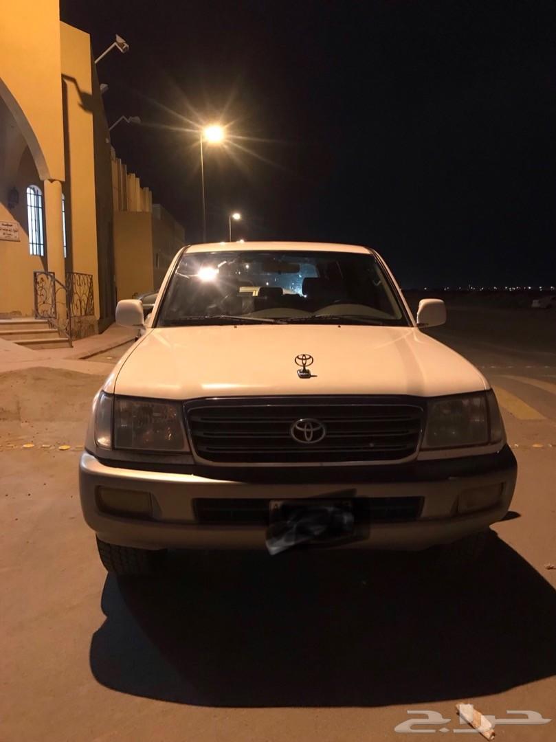 جيب جيك سار 2005 سعودي