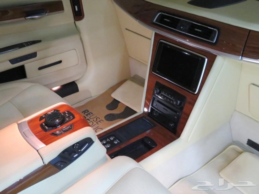 بي ام دبليو مواصفات خاصة سيارة رئاسية 2015