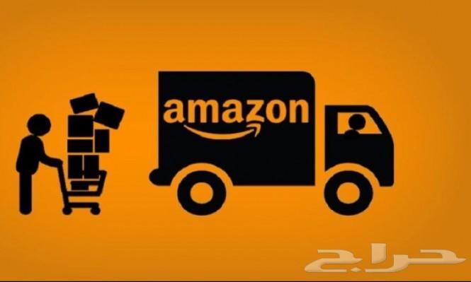 خدمات أمازون - Amazon Services