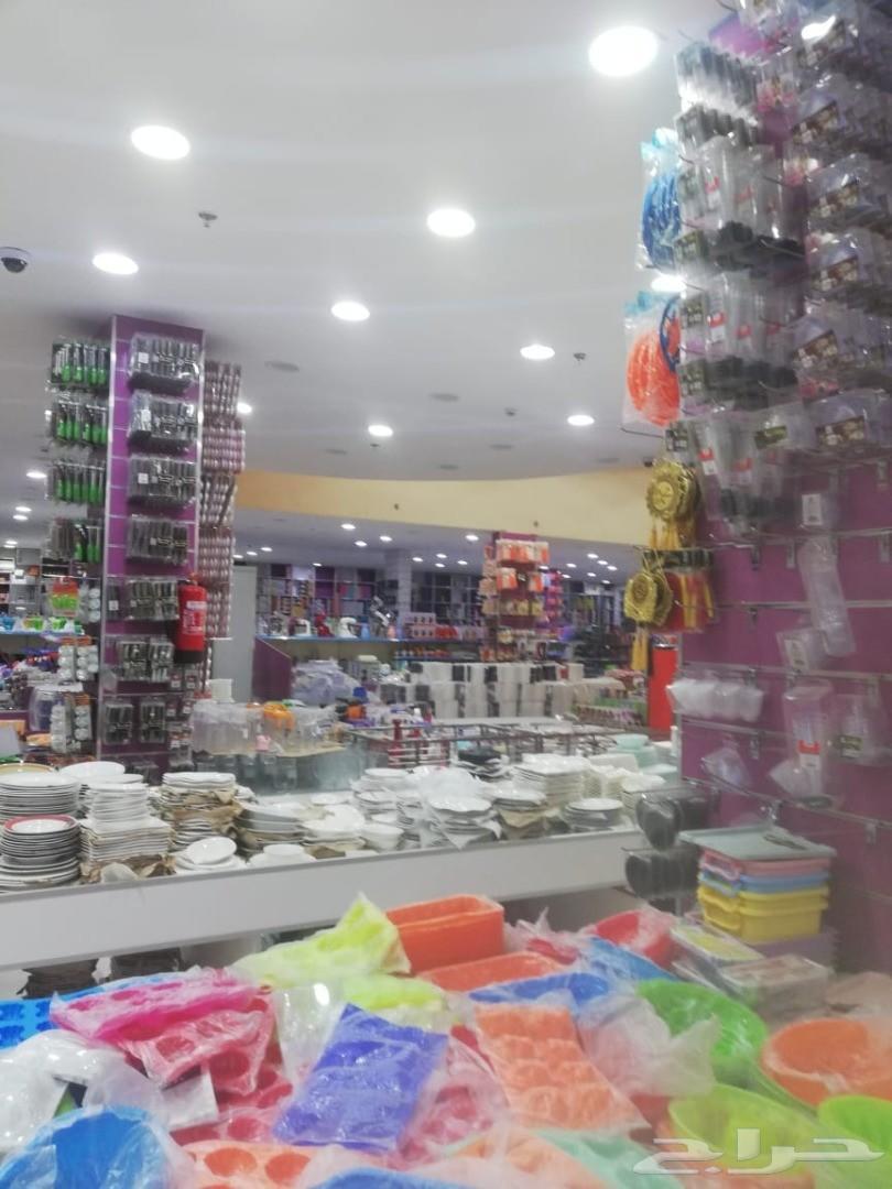 محل تجاري بالطائف للتقبيل