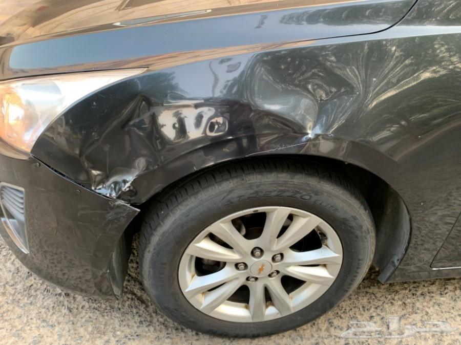 Chevrolet Cruze Hatchback 2014 كروز فل اوبشن