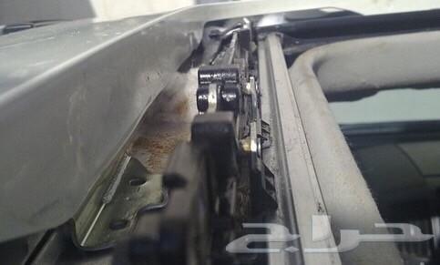 فتحة سقف سيارتك ثقيله اتصل نجي نصلحها لك