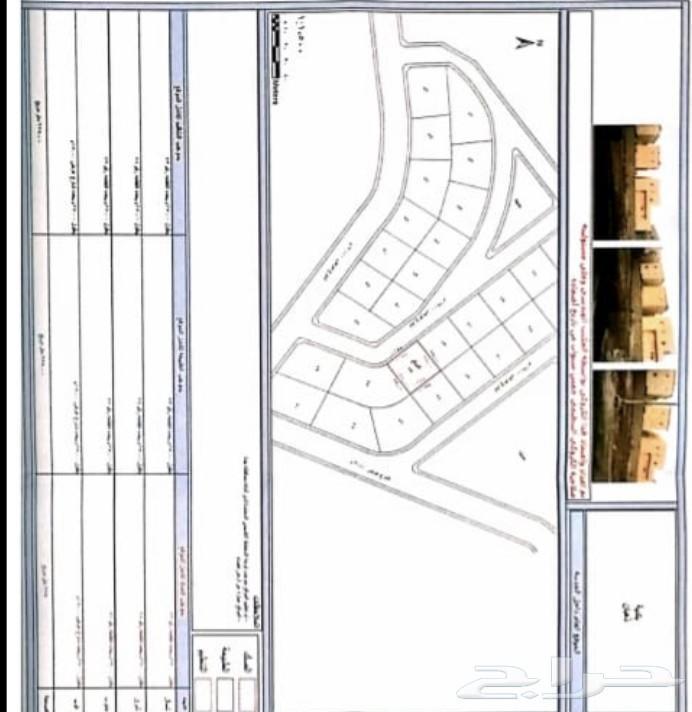 قطعة ارض في مخطط خالد النموذجي في الرحيلي