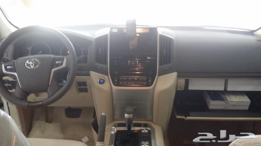 جكسار V8 GXR3 قراند تورنج 2019