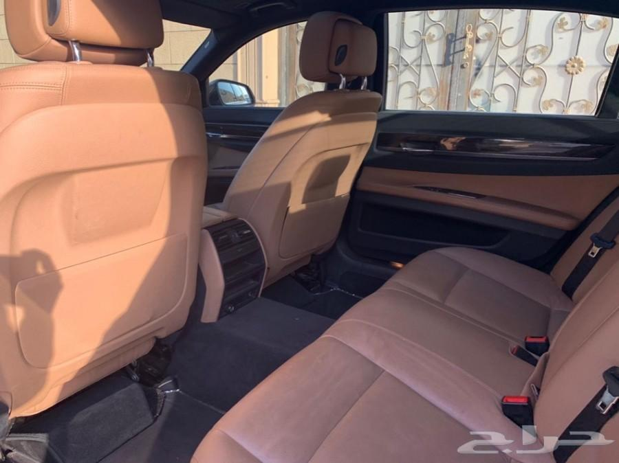 BMW730il