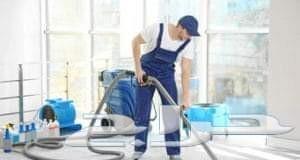شركة نظافة خزانات شقق غسيل كنب موكيت رش مبيد