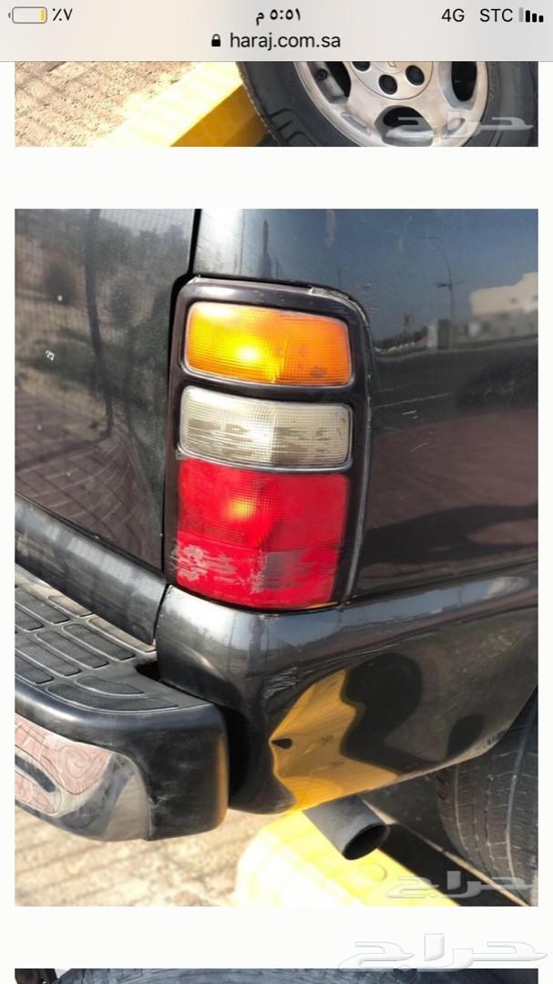تاهو2006 (تم البيع)