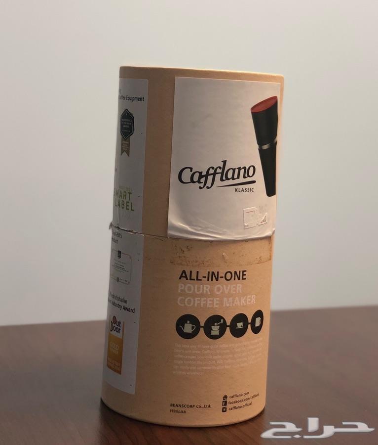 اداة اعداد القهوة