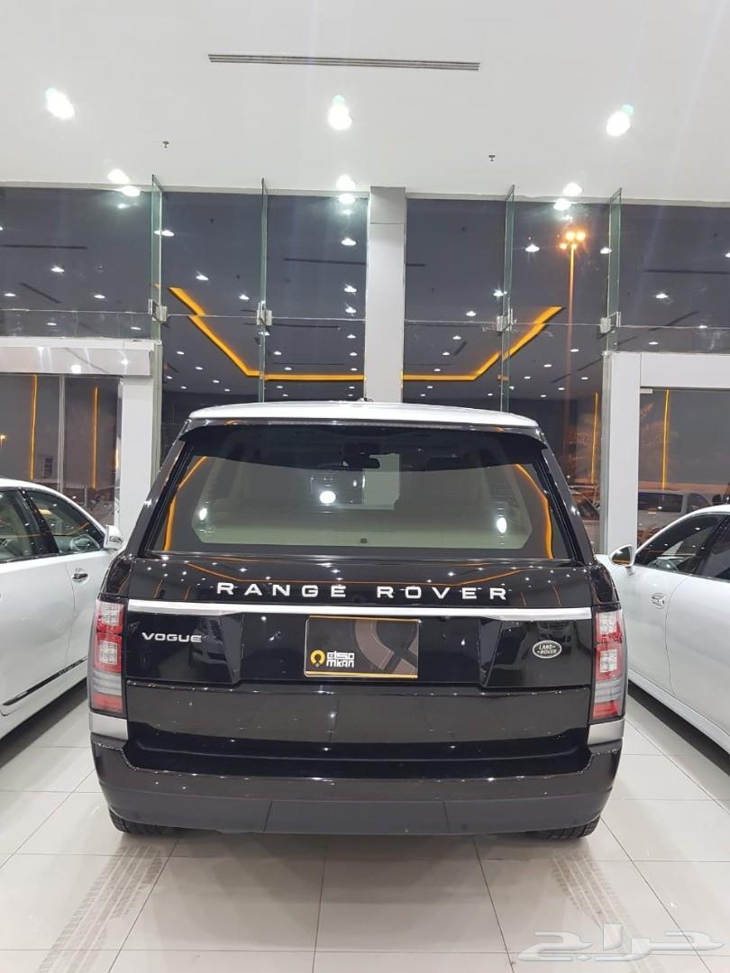 رانج روفر لاند روفر  تم البيع  تم البيع