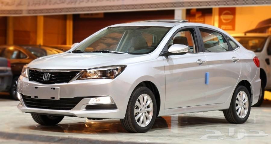 شانجان V7 موديل 2020 بسعر 38.500 ريال