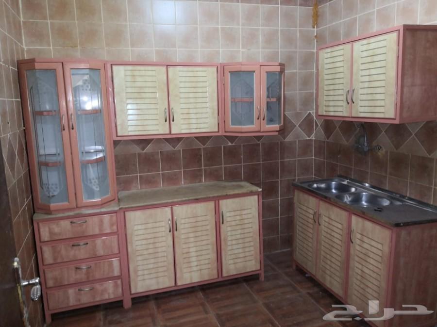 شقة عوائل للايجار بحي اليرموك - الرياض