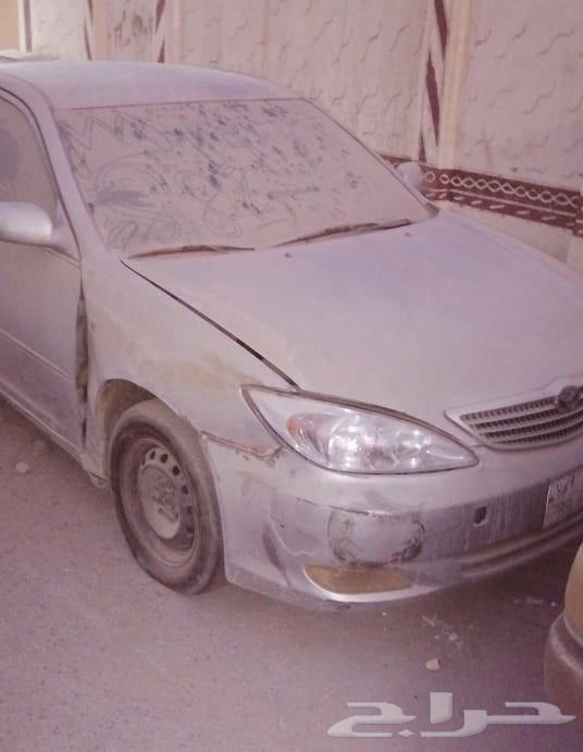 كاامري 2004 للبيع