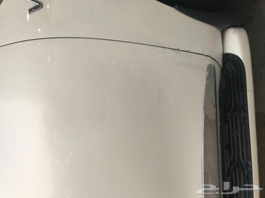 باترول 2016 لؤلؤي SE320
