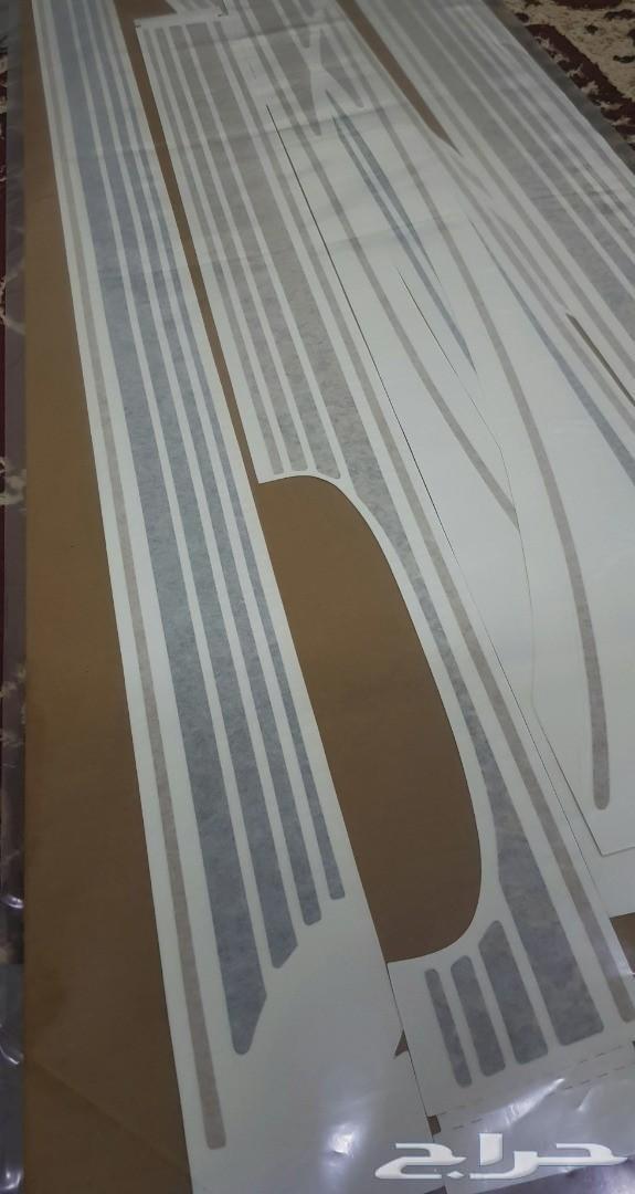 خطوط جيب لاندكروزر 1998 - 1999 بضمان الجودة