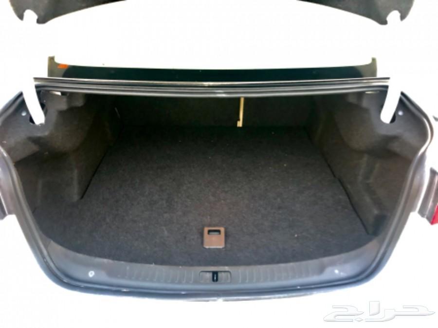 شيفرولية ماليبو LTZ 2016 فل كامل( تم البيع )