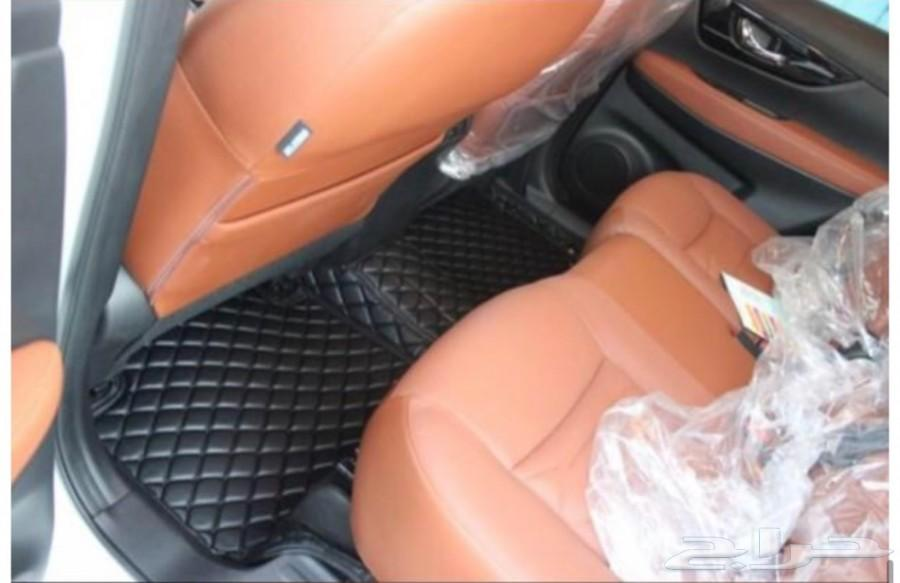دعاسات جلد الوكالة للسيارات