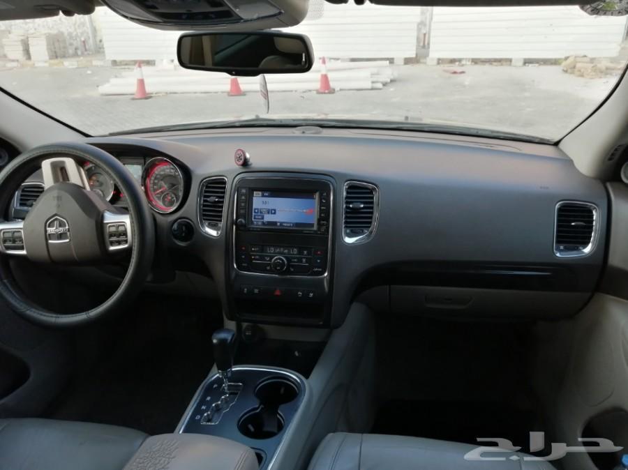 دورانجو 2012   V8