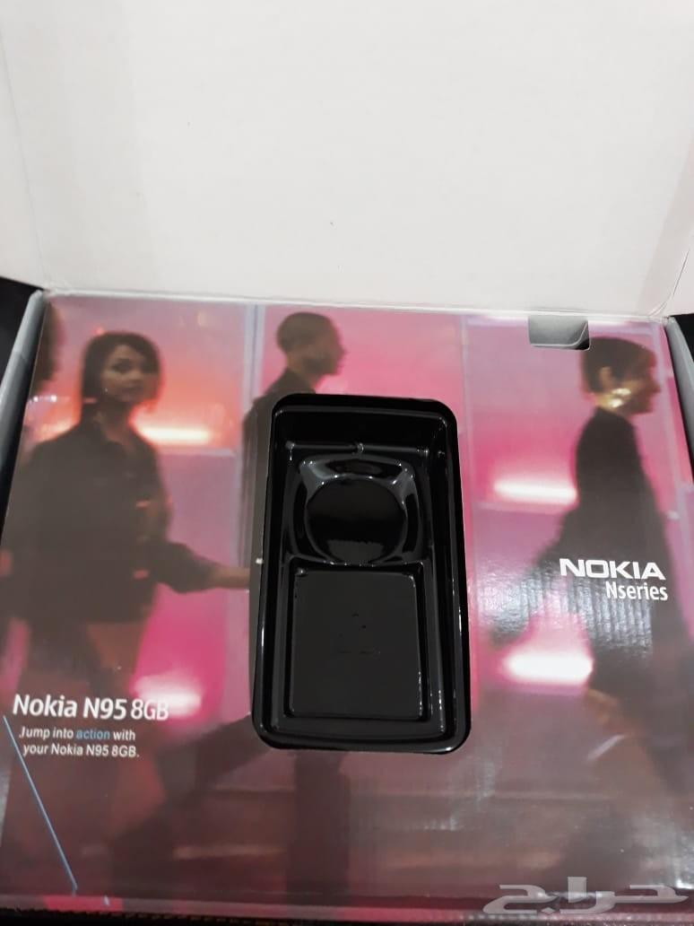 المطور n95 نوكيا