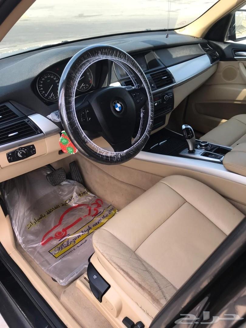 BMW   X 5