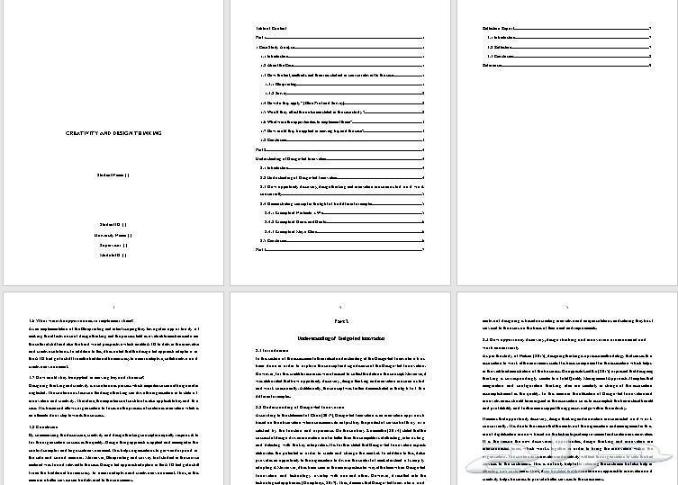 خدمات طلابية و عمل أبحاث وبحوث اكاديمية علمية