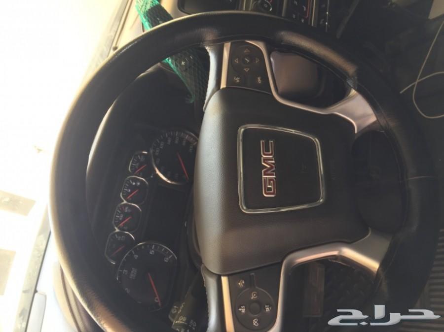 جمس سييرا 2014 مجهز للرحلات فل كامل z71
