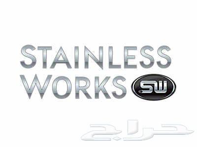 كت باك SW لسلفرادو سييرا 2007-2018