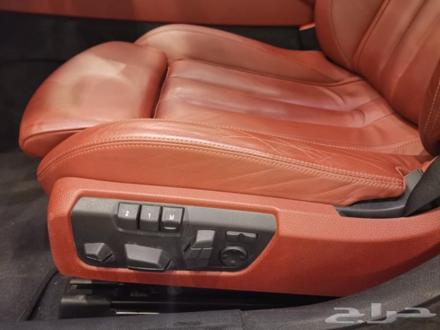 (( تم البيع)) BMW 650 2014