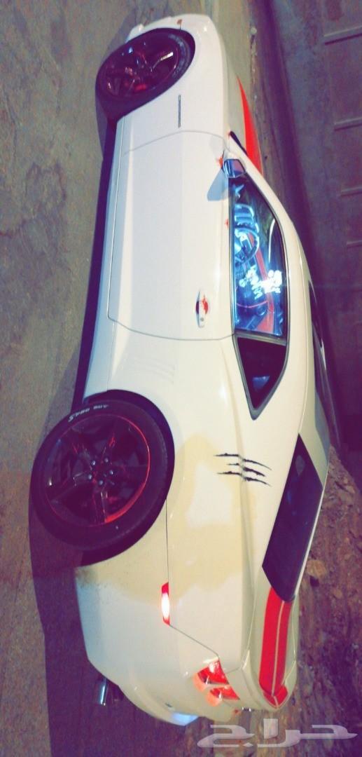 كمارو 2013 camaro ss لوحة مميزة