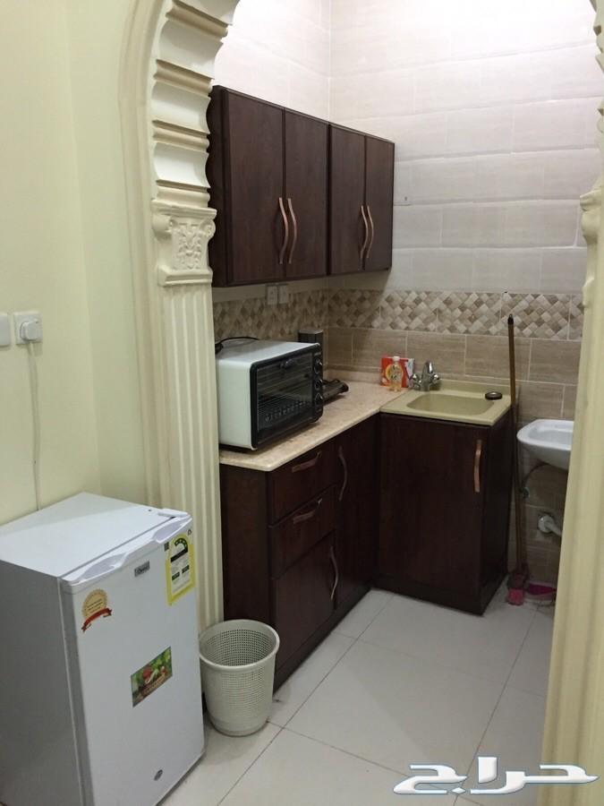 شقة مفروشه للايجار في جده حي الامير فواز