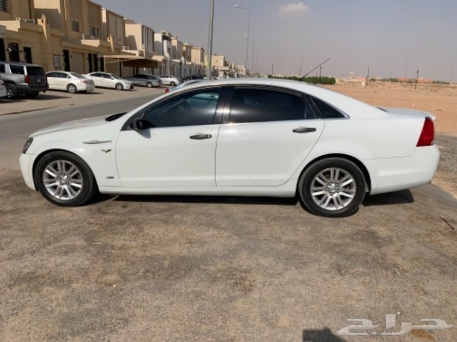 كابرس 2013 للبيع شرق الرياض