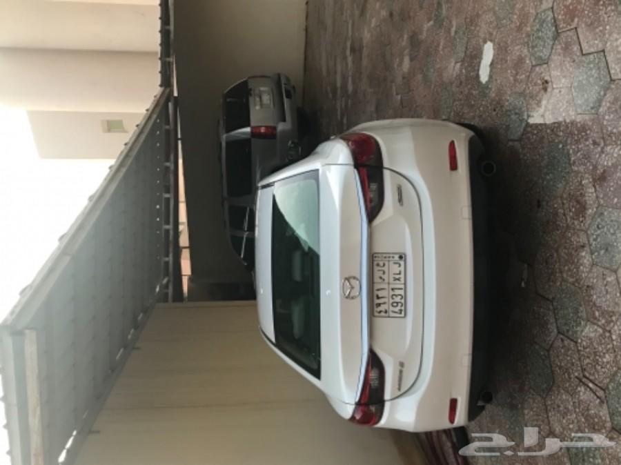 مازدا 6 2016