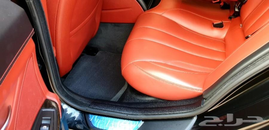 بي ام دبليو 640 موديل 2015 خليجي((تم البيع))