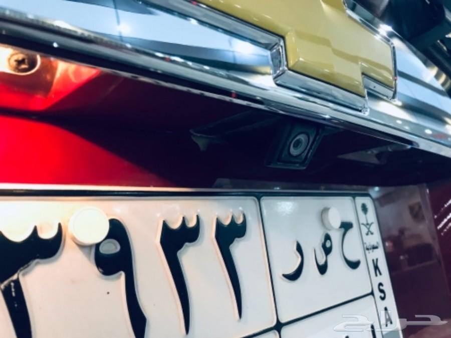 تاهو 2014 سعودي