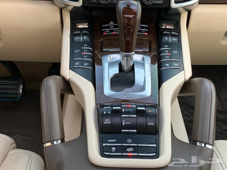 بورش كايين S 2014 ( تم البيع)
