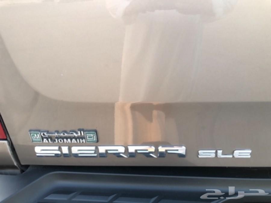 سييرا 2014 غمارتين HD فل كامل.تم البيع
