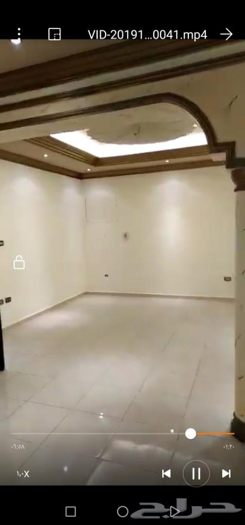 شقه للتمليك مدخل واحد