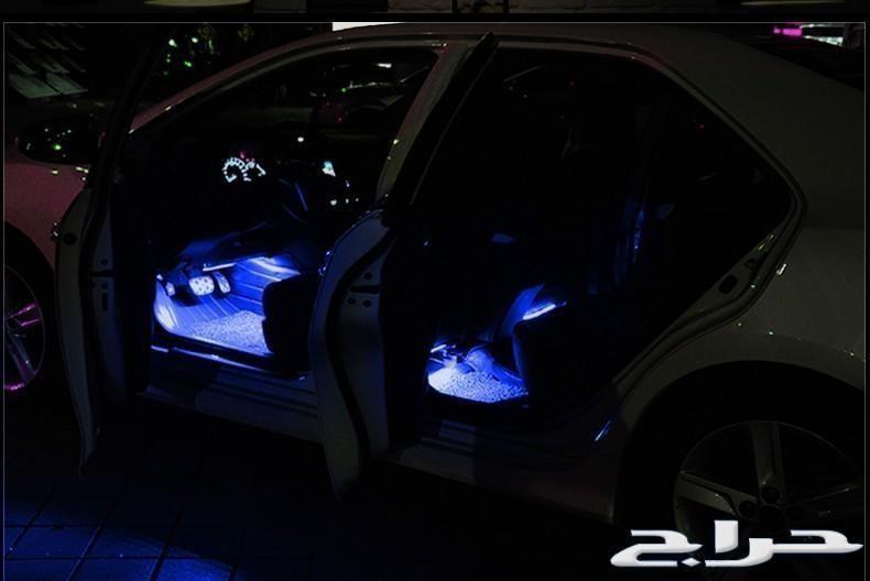 للبيع ليد داخلي للسيارات Led Light For Car