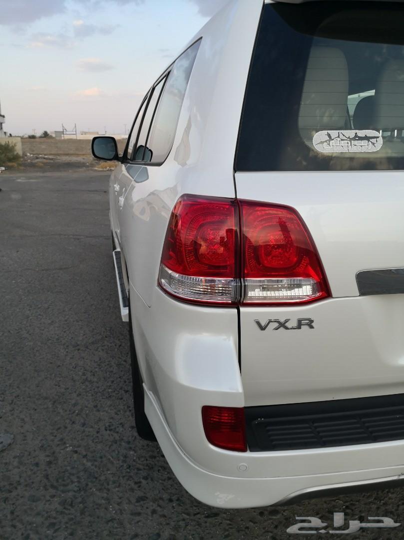 VXR وكاله 2010 فل كامل