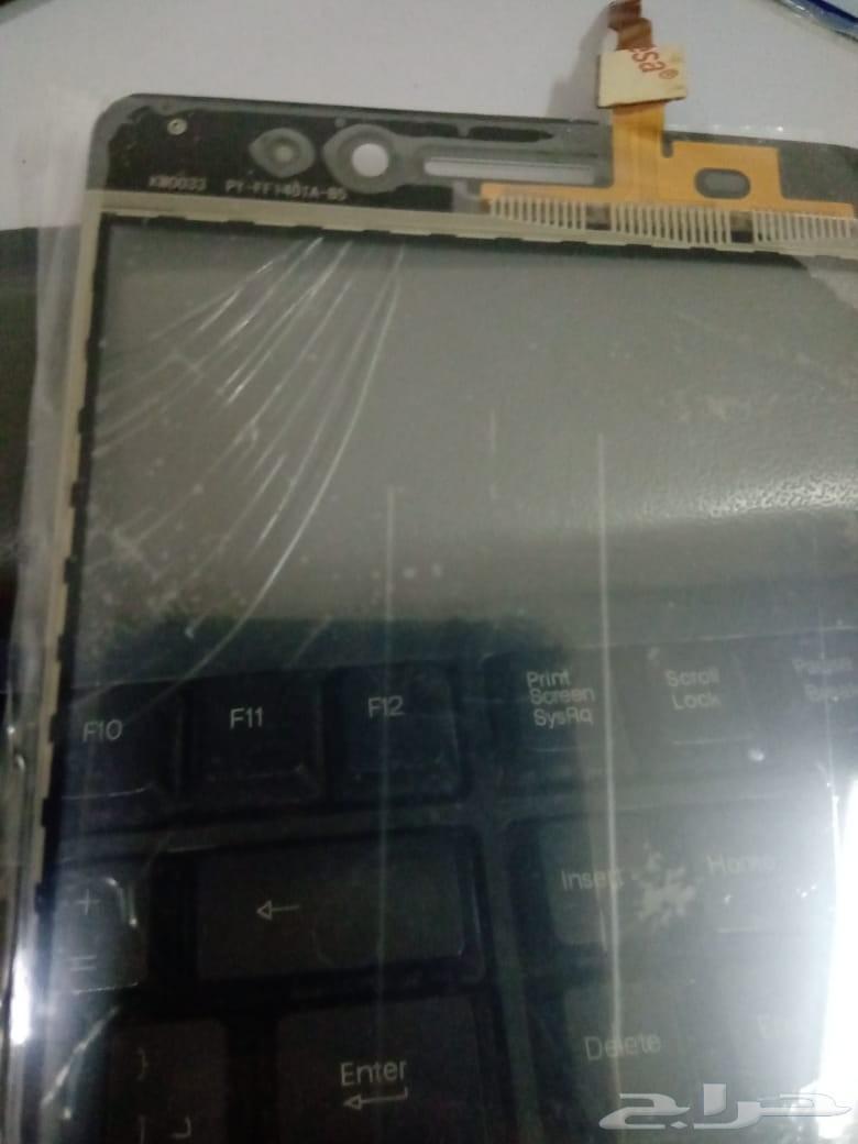 شاشة خارجية لجوال لينوفو A7000