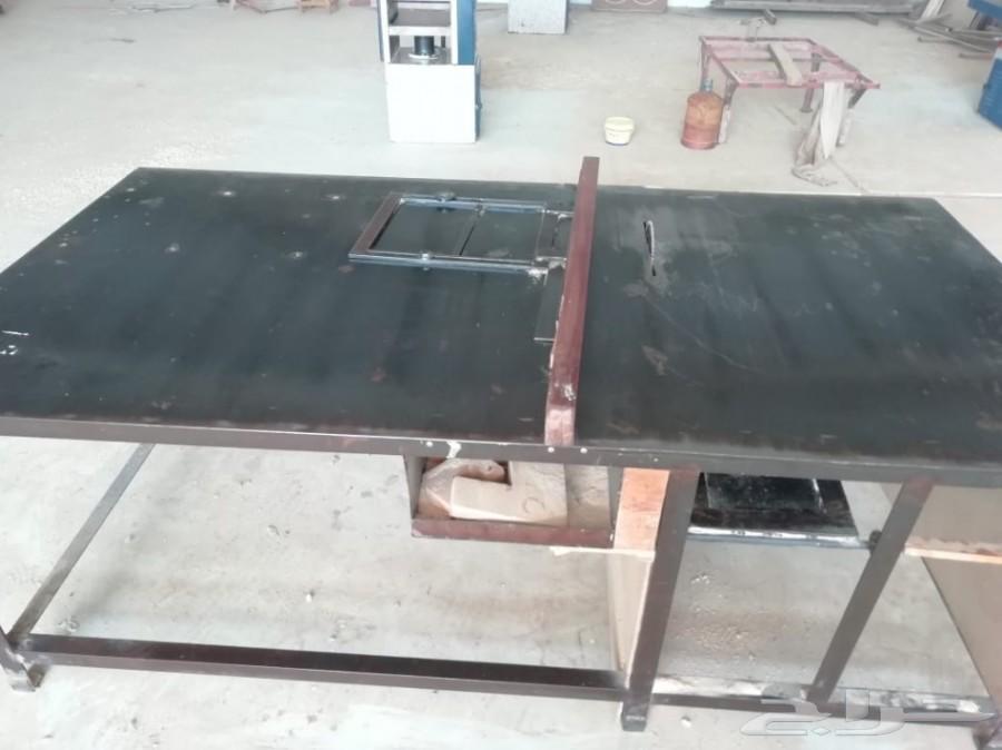 مكائن ومعدات منجرة خشب