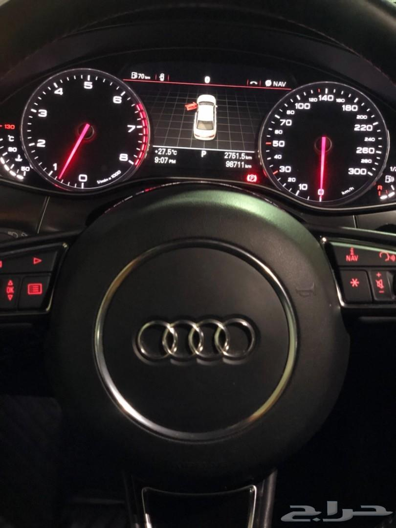 3.0 Audi special edition
