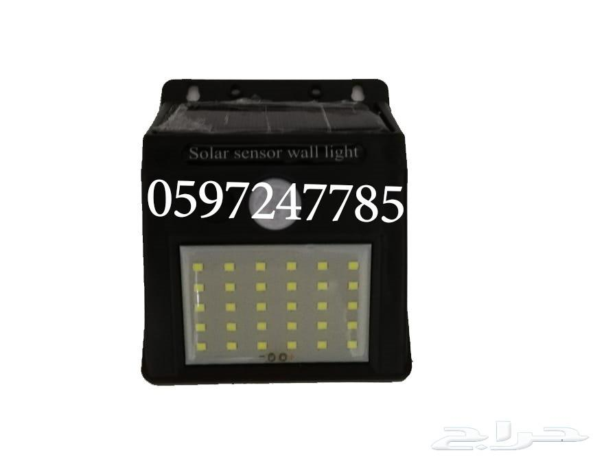 لمبة 30 LED على الطاقة الشمسية أسعار مخفضة