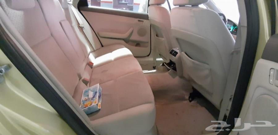 كابريس 2008 LS V8 الحد 9000